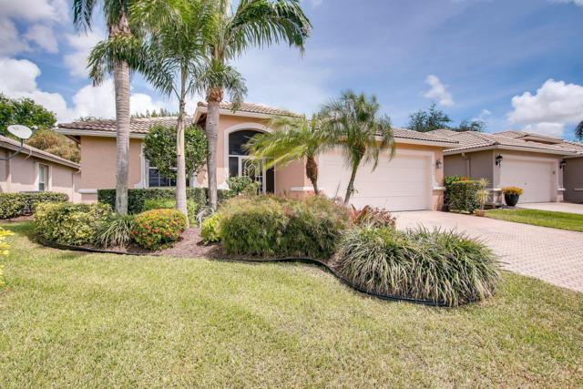 8130 Duomo Circle, Boynton Beach, FL 33472 (MLS #RX-10520526) :: EWM Realty International