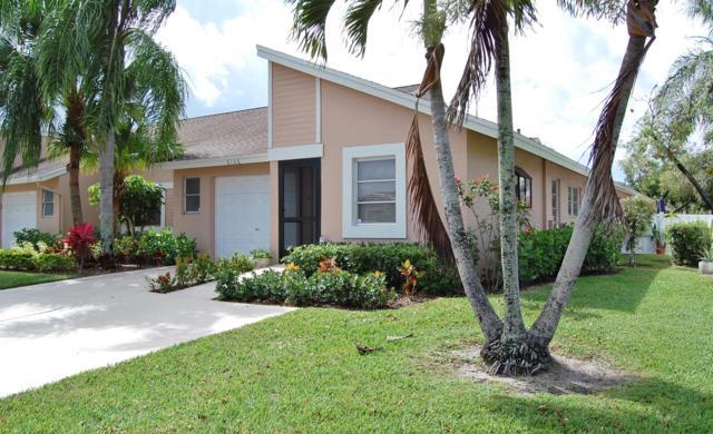 8106 Songbird Terrace, Boca Raton, FL 33496 (MLS #RX-10520704) :: EWM Realty International