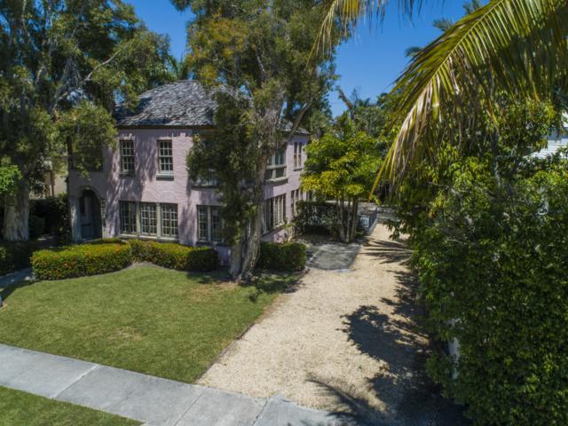 323 Chilean Avenue, Palm Beach, FL 33480 (MLS #RX-10521319) :: Berkshire Hathaway HomeServices EWM Realty