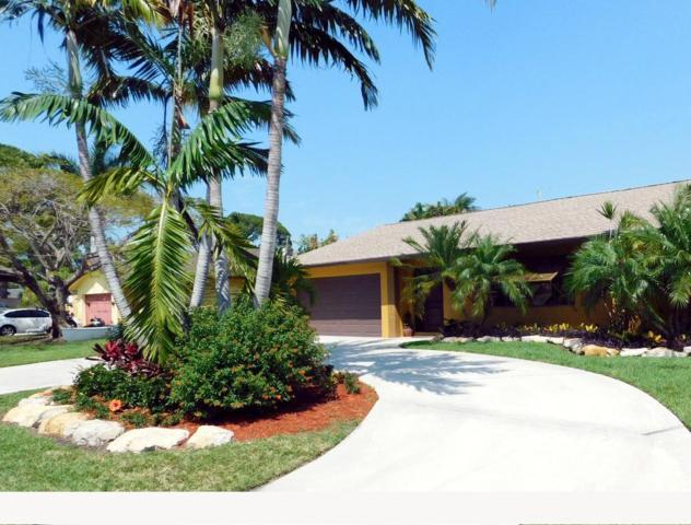 2560 SW 10th Court, Boynton Beach, FL 33426 (#RX-10522105) :: The Reynolds Team/Treasure Coast Sotheby's International Realty