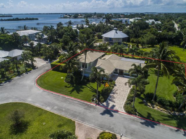 20 Cranes Nest Street, Sewalls Point, FL 34996 (MLS #RX-10522118) :: The Paiz Group