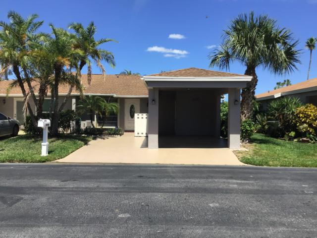 6669 Moonlit Drive, Delray Beach, FL 33446 (MLS #RX-10522416) :: EWM Realty International