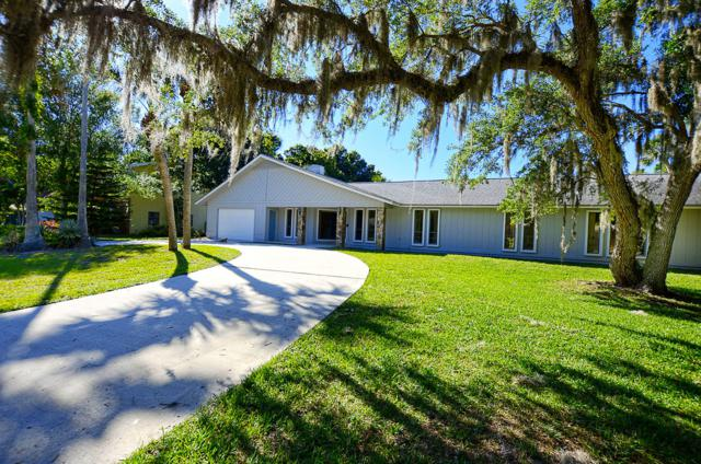 602 Wall Street, Vero Beach, FL 32960 (MLS #RX-10522819) :: Berkshire Hathaway HomeServices EWM Realty
