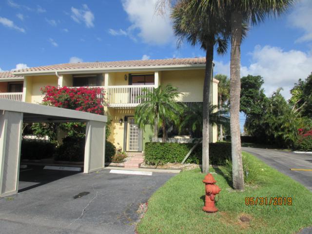 612 NE 20th Lane, Boynton Beach, FL 33435 (MLS #RX-10523016) :: EWM Realty International