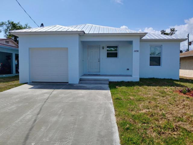 2898 SE Delmar Street, Stuart, FL 34997 (#RX-10523691) :: Ryan Jennings Group