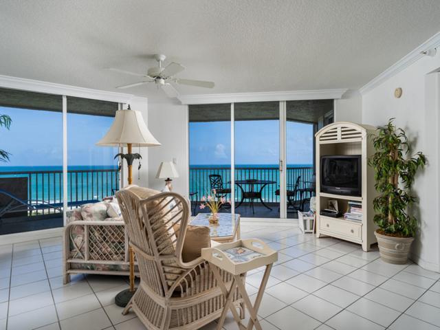5051 N Highway A1a 12-5, Hutchinson Island, FL 34949 (#RX-10523849) :: The Reynolds Team/Treasure Coast Sotheby's International Realty