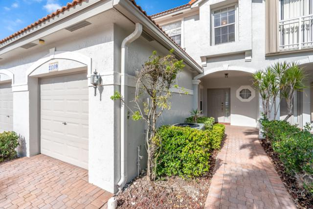 21109 Via Eden, Boca Raton, FL 33433 (MLS #RX-10523891) :: Castelli Real Estate Services