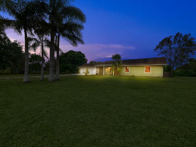 16141 E Burns Drive, Loxahatchee, FL 33470 (#RX-10524142) :: Weichert, Realtors® - True Quality Service