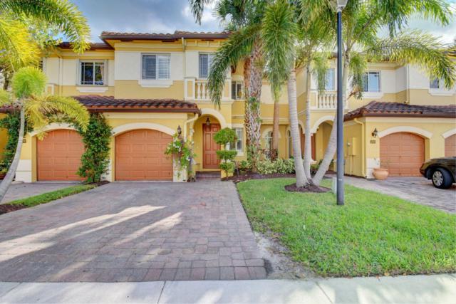 2020 Murano Bay Drive, Boynton Beach, FL 33435 (MLS #RX-10524174) :: EWM Realty International