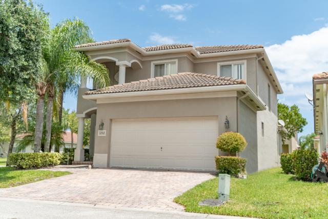 1232 Rosegate Boulevard, Riviera Beach, FL 33404 (MLS #RX-10524297) :: EWM Realty International