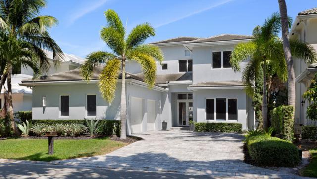 5302 Boca Marina Circle N, Boca Raton, FL 33487 (MLS #RX-10524340) :: Berkshire Hathaway HomeServices EWM Realty