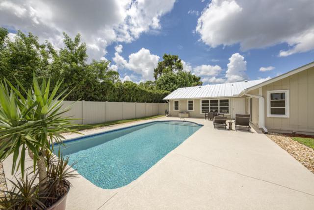 3837 SW Sailfish Drive, Palm City, FL 34990 (MLS #RX-10524446) :: EWM Realty International