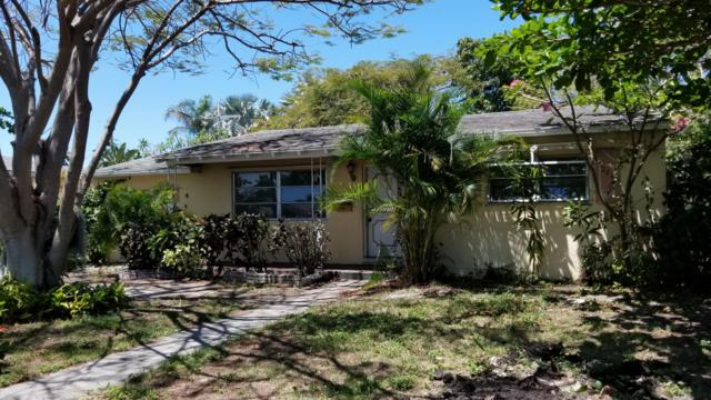 329 Leigh Road, West Palm Beach, FL 33405 (#RX-10524606) :: Weichert, Realtors® - True Quality Service