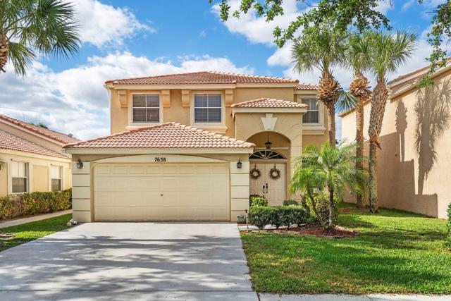 7638 Oak Grove Circle, Lake Worth, FL 33467 (#RX-10524616) :: Weichert, Realtors® - True Quality Service