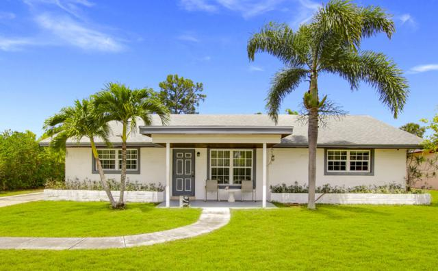 4965 Club Road, West Palm Beach, FL 33415 (#RX-10524621) :: Weichert, Realtors® - True Quality Service