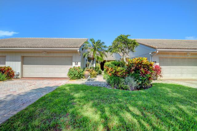 19950 Sawgrass Lane #5202, Boca Raton, FL 33434 (MLS #RX-10524729) :: EWM Realty International