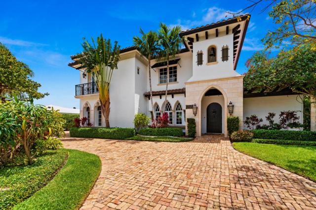 4225 Tranquility Drive, Highland Beach, FL 33487 (#RX-10525121) :: The Reynolds Team/Treasure Coast Sotheby's International Realty