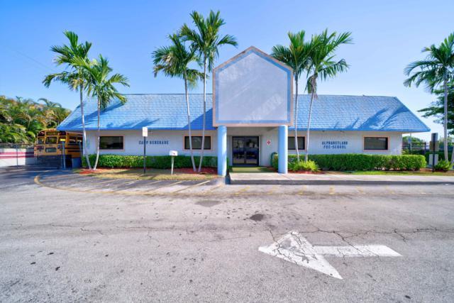 7540 Southgate Boulevard, North Lauderdale, FL 33068 (#RX-10525377) :: Ryan Jennings Group