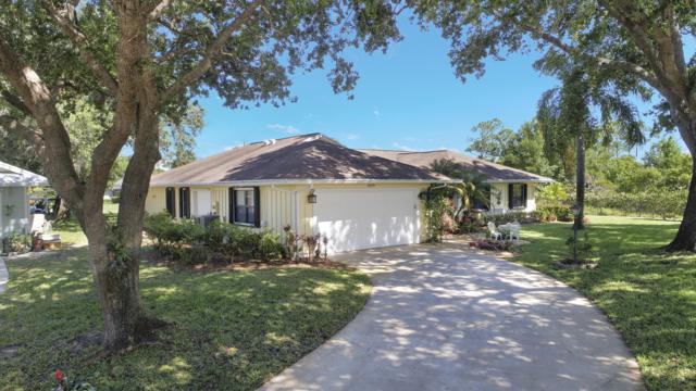 13199 SE Spyglass Court, Hobe Sound, FL 33455 (MLS #RX-10525440) :: Berkshire Hathaway HomeServices EWM Realty