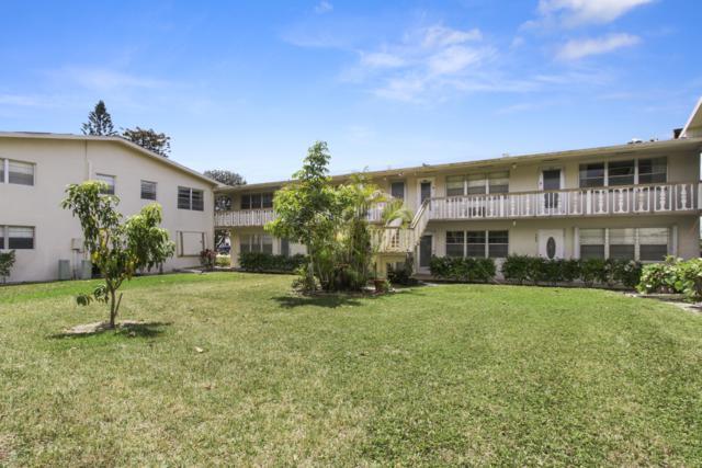205 Dorchester I, West Palm Beach, FL 33417 (#RX-10526050) :: Ryan Jennings Group