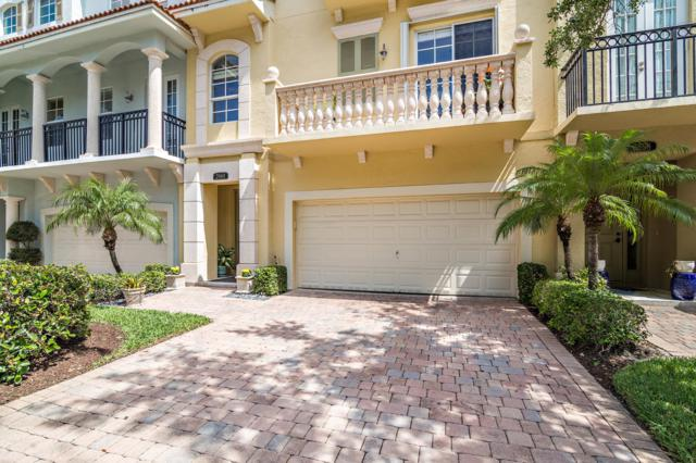 2660 Ravella Lane, Palm Beach Gardens, FL 33410 (MLS #RX-10526099) :: EWM Realty International
