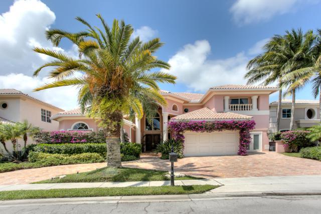2403 NW 49th Lane, Boca Raton, FL 33431 (#RX-10526260) :: The Reynolds Team/Treasure Coast Sotheby's International Realty