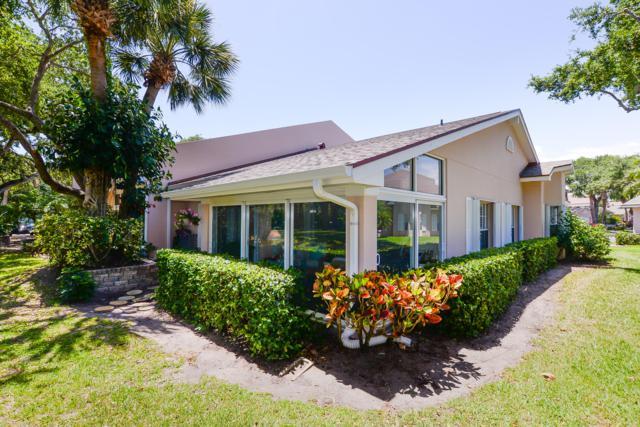 227 Park Shores Circle 227A, Indian River Shores, FL 32963 (#RX-10526372) :: Weichert, Realtors® - True Quality Service