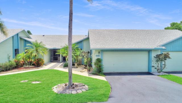 9114 SW 20th Street E, Boca Raton, FL 33428 (MLS #RX-10526452) :: EWM Realty International