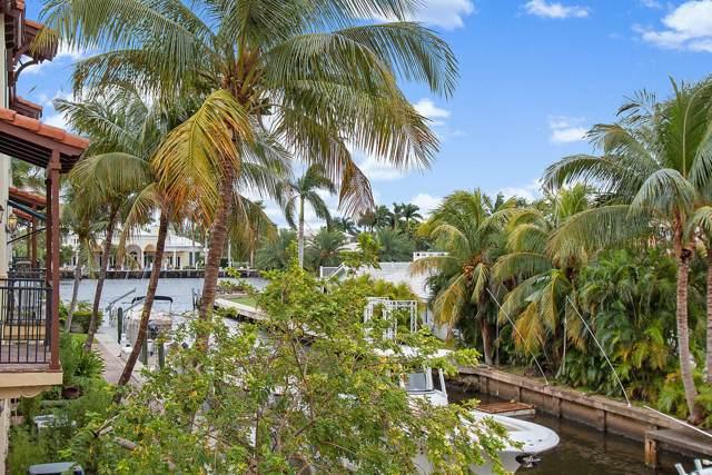 832 Virginia Garden Drive, Boynton Beach, FL 33435 (#RX-10526961) :: Ryan Jennings Group