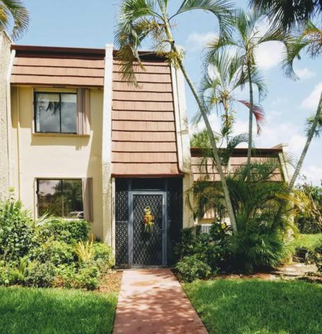 4439 Luxemburg Court, Lake Worth, FL 33467 (MLS #RX-10527170) :: Berkshire Hathaway HomeServices EWM Realty