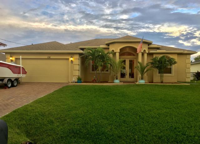 176 SW Euler Avenue, Port Saint Lucie, FL 34953 (#RX-10527210) :: The Reynolds Team/Treasure Coast Sotheby's International Realty