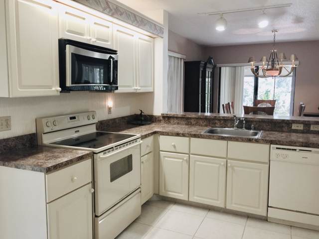 10694 Ocean Palm Way #101, Boynton Beach, FL 33437 (MLS #RX-10527269) :: Berkshire Hathaway HomeServices EWM Realty