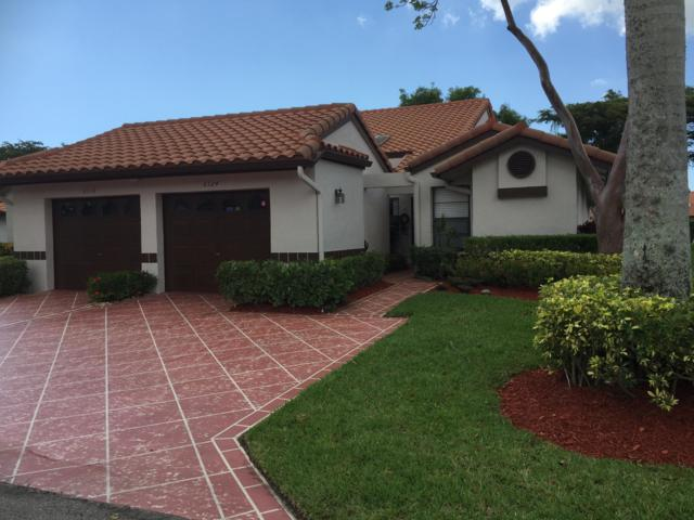 6124 Sunrise Pointe Court, Delray Beach, FL 33484 (MLS #RX-10528173) :: EWM Realty International