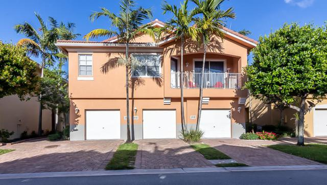2922 Carvelle Drive, Riviera Beach, FL 33404 (MLS #RX-10528401) :: EWM Realty International