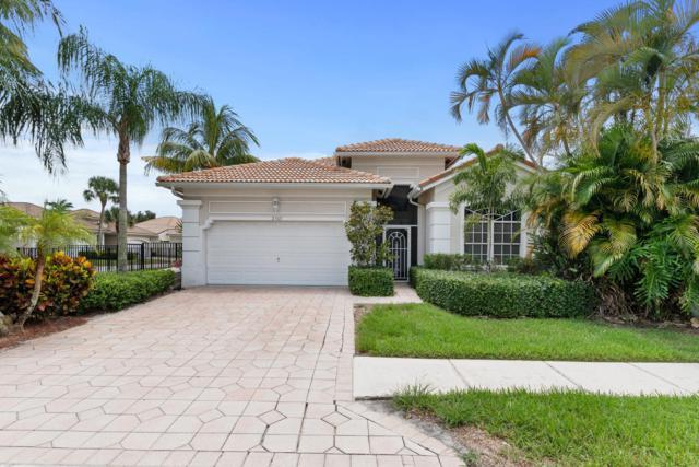 2365 Pigeon Cay, West Palm Beach, FL 33411 (#RX-10528514) :: Weichert, Realtors® - True Quality Service