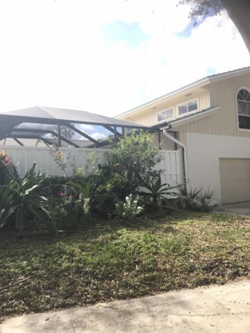 5198 Woodruff Lane, Palm Beach Gardens, FL 33418 (MLS #RX-10528744) :: Berkshire Hathaway HomeServices EWM Realty