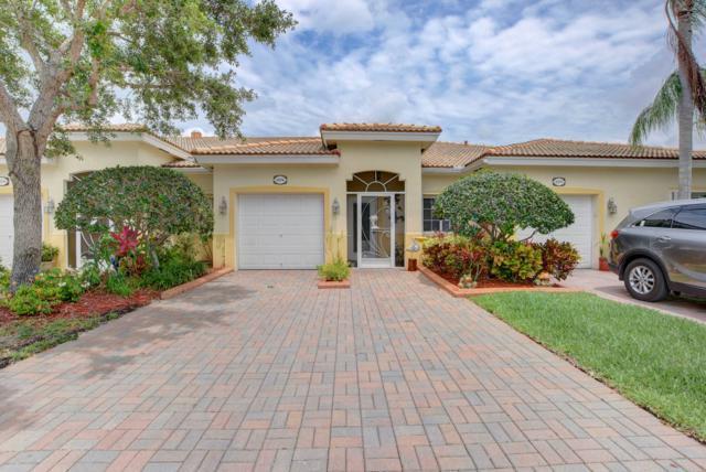 2274 Windjammer Way, West Palm Beach, FL 33411 (MLS #RX-10528800) :: The Paiz Group