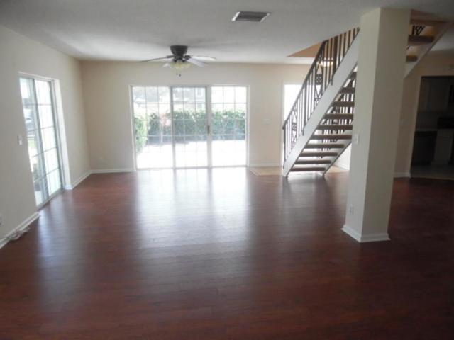 2402 Vision Drive, Palm Beach Gardens, FL 33418 (MLS #RX-10529063) :: EWM Realty International