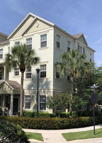 122 W Royal Palm Circle #104, Jupiter, FL 33458 (MLS #RX-10529471) :: Berkshire Hathaway HomeServices EWM Realty