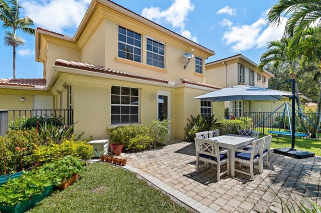 372 Columbus Street, Palm Beach Gardens, FL 33410 (MLS #RX-10529818) :: The Paiz Group