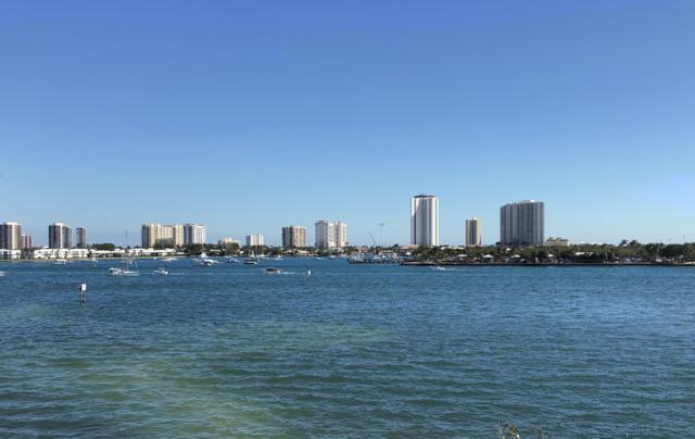 2640 Lake Shore Drive #312, Riviera Beach, FL 33404 (MLS #RX-10529857) :: Berkshire Hathaway HomeServices EWM Realty