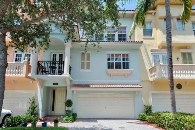 2494 San Pietro Circle, Palm Beach Gardens, FL 33410 (MLS #RX-10530176) :: EWM Realty International