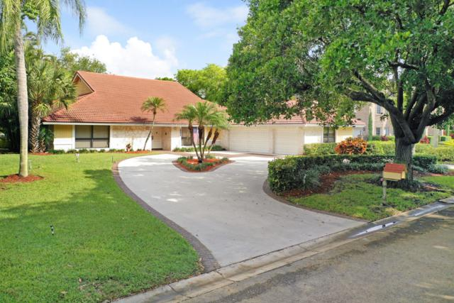 10037 Vestal Place, Coral Springs, FL 33071 (MLS #RX-10530252) :: Berkshire Hathaway HomeServices EWM Realty