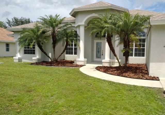 3865 SW Wycoff Street, Port Saint Lucie, FL 34953 (#RX-10530299) :: Weichert, Realtors® - True Quality Service