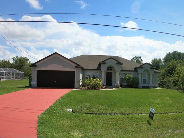 5291 NW North Lovett Circle, Port Saint Lucie, FL 34986 (MLS #RX-10530453) :: Berkshire Hathaway HomeServices EWM Realty