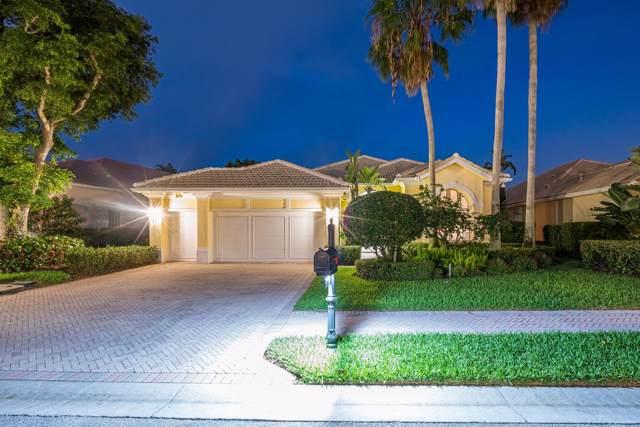 117 Banyan Isle Drive, Palm Beach Gardens, FL 33418 (MLS #RX-10530583) :: Laurie Finkelstein Reader Team
