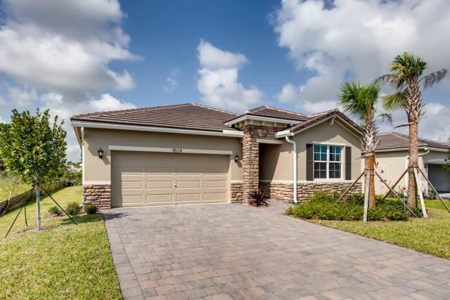4514 NW King Court, Jensen Beach, FL 34957 (#RX-10530650) :: Ryan Jennings Group