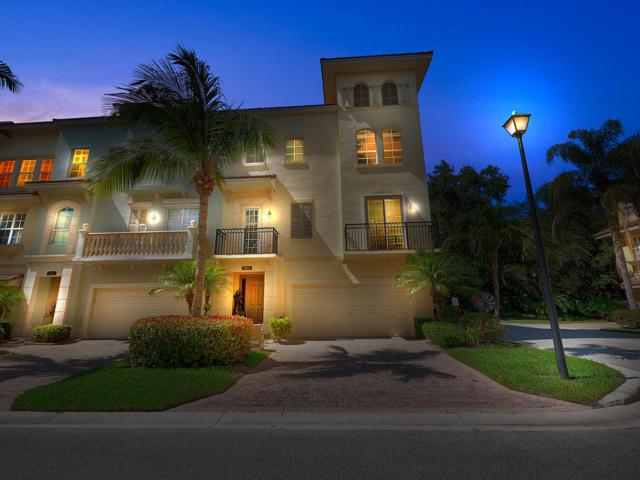 2652 Ravella Lane, Palm Beach Gardens, FL 33410 (#RX-10531166) :: Weichert, Realtors® - True Quality Service
