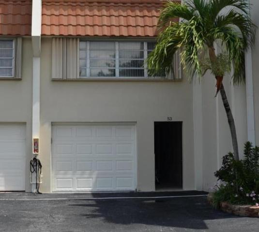 5555 N Ocean Boulevard #53, Lauderdale By the Sea, FL 33308 (#RX-10531446) :: Ryan Jennings Group