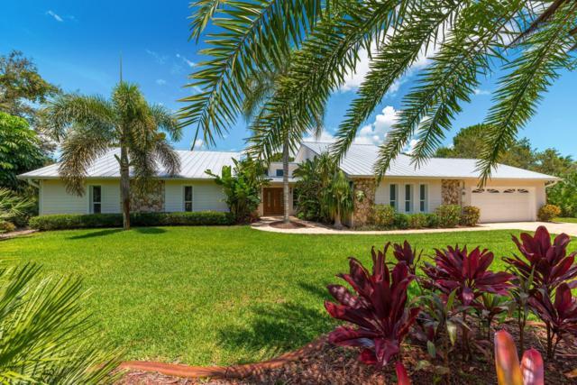 3423 SW Ash Place, Palm City, FL 34990 (MLS #RX-10531661) :: EWM Realty International